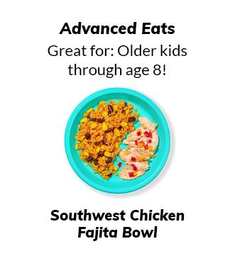 Advanced Eats